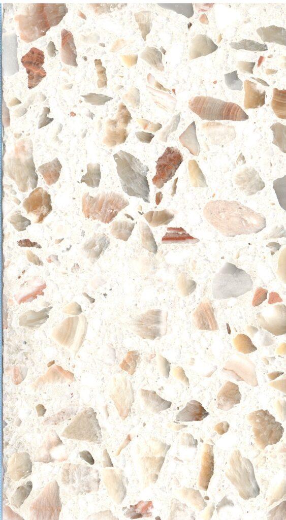 Terrazzo ID Reg 297 Onice